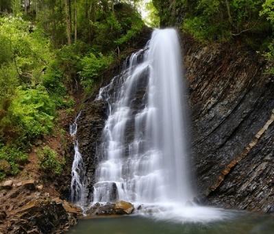 На карантині – у гори й до водоспадів: куди можуть поїхати буковинці в червні