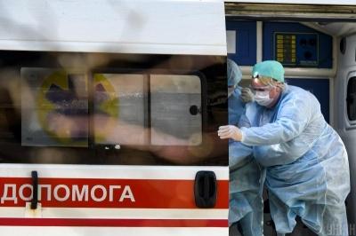 COVID-19 на Буковині: за добу до лікарень госпіталізували понад 30 осіб