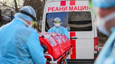 У Білорусі коронавірусом заразилися вже більше 41 тисячі людей