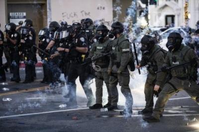 В Індіанаполісі щонайменше 3 людини загинули під час протестів