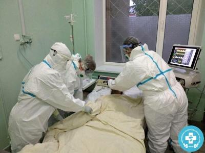 «Хвороба не вибирає»: кожен п'ятий померлий від коронавірусу – з Буковини