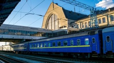 Продають квитки на потяги до Західної України: як добратися до Чернівців