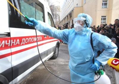 COVID не відступає: на Буковині виявили нові випадки хвороби