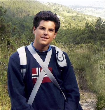 15-річний підліток може стати покровителем інтернету. Католицька церква має намір канонізувати хлопця з Італії