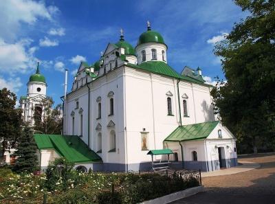 У Києві зафіксували спалах CIVID-19 у жіночому монастирі УПЦ МП