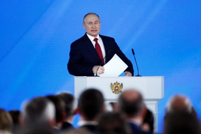 У Росії суттєво розширили умови застосування ядерної зброї
