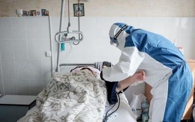 COVID-19 на Буковині йде на спад: за добу зафіксували 32 нові випадки хвороби