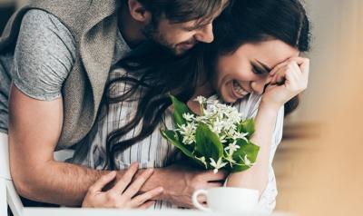 Анекдот дня: про закоханих
