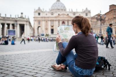 Італія відкрила кордони для туристів з Європи