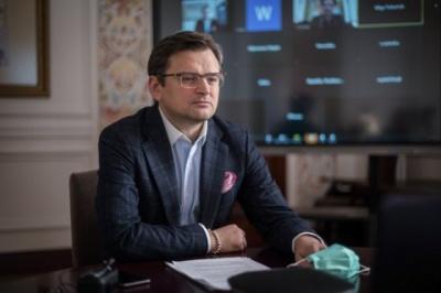 Очільник МЗС заявив, що Україна готова до широких компромісів щодо Донбасу і Криму