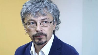 """Мінкульт очолив ексгендиректор """"1+1"""" Ткаченко"""