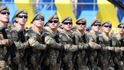 В ЗСУ з'являться бригадні генерали і комодори