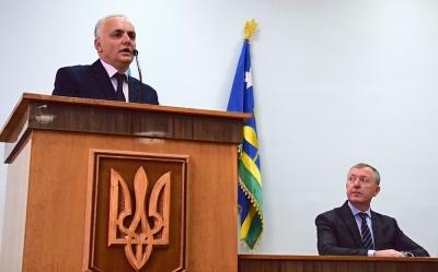 «Хотин буде центром району»: голова РДА на Буковині підтримав депутатів райради