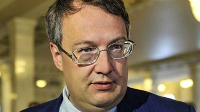 Геращенко звинуватив Деканоїдзе у провалі реформи поліції