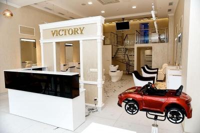 Шукаєш роботу? Стань частиною молодої команди салону краси «VICTORY» у місті Чернівці!*