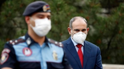Прем'єр Вірменії визнав, що у країні критична ситуація з коронавірусом