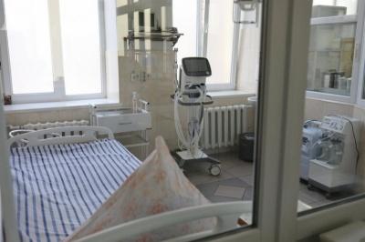 За добу на Буковині померли дві пацієнтки з COVID-19