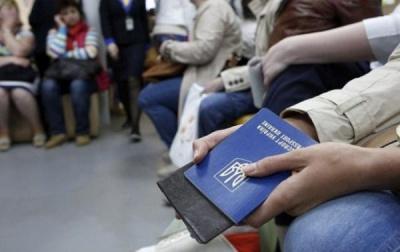 В Україні очікується нова хвиля трудової міграції