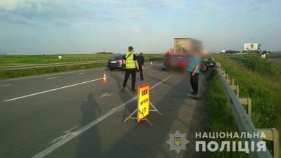 У жахливій ДТП на Рівненщині загинуло четверо людей - фото