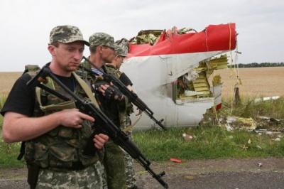 США відмовилися розсекретити супутникові знімки пуску російської ракети по MH17