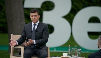 Рада зареєструвала законопроєкт Зеленського щодо всеукраїнського референдуму