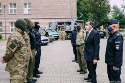 У Польщі затримали партію кокаїну в ананасах на 670 мільйонів євро