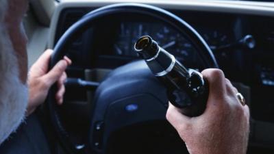 В Україні набудуть чинності більш жорсткі покарання за водіння напідпитку