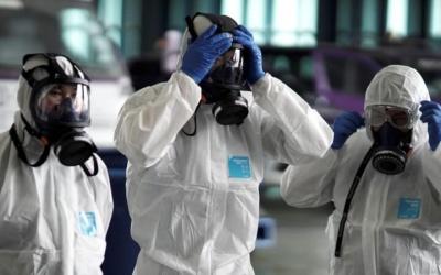 Новий коронавірус міг почати ширитися Китаєм ще влітку минулого року: дослідження