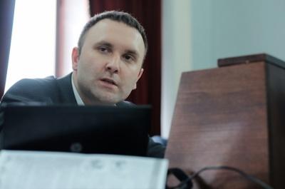 Чиновник Чернівецької облради поскаржився в НАБУ через ремонт кабінету Ковалюка