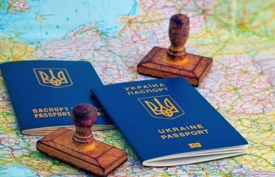 """З початку """"безвізу"""" українці здійснили майже 49 мільйонів поїздок до ЄС"""