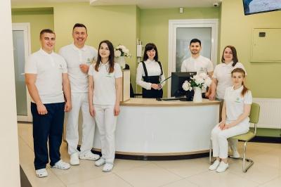 """""""Поспішайте бути здоровими!"""" Стоматологія """"LAODENT"""" у місті Чернівці ласкаво запрошує кожного!*"""