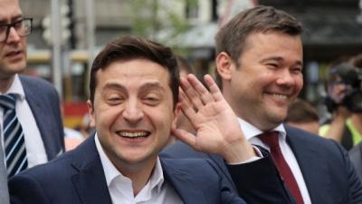Перетворив Україну на посміховисько: Богдан «наїхав» на Зеленського