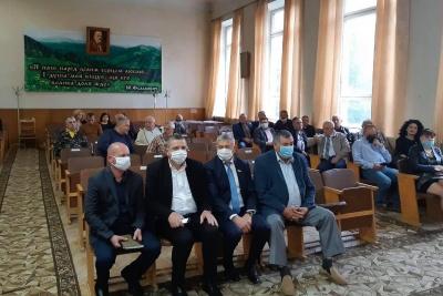 Мешканці Путильщини і Вижниччини просять уряд створити Карпатський округ на Буковині
