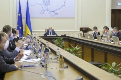 Уряд затвердив території 52 ОТГ на Буковині
