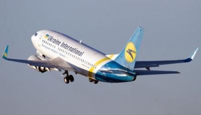 Куди зможуть літати українці з 15 червня - інфографіка