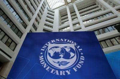 МВФ прогнозує середньорічний курс в 30 гривень за долар
