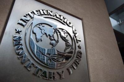 Україна отримала перший транш від МВФ