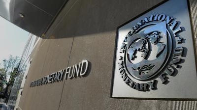 Шмигаль розповів, на що піде перший транш від МВФ