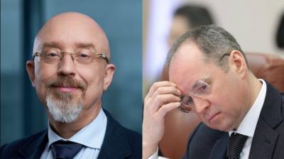 У Резнікова та Демченка підтвердили коронавірус, – ЗМІ