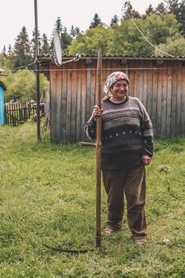 «Молодих сімей майже не лишилося»: як живеться буковинцям у віддаленому хуторі Америка - фото