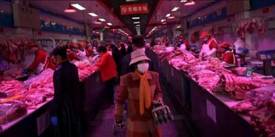 Новий осередок коронавірусу в Пекіні: в районі ринку введено режим воєнного часу
