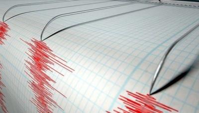 В Японії стався землетрус магнітудою 6,3