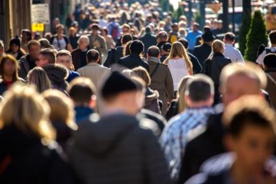 Уряд запланував проведення перепису населення