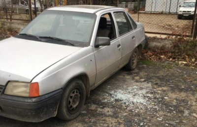 У Чернівцях засудили молодика, який підпалив 6 автівок і пошкодив 11 машин