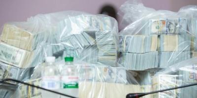 Рекордний хабар в $6 мільйонів: За одного з підозрюваних внесли 40 мільйонів застави