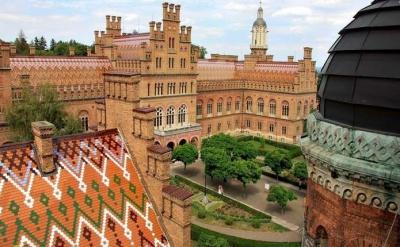 ЧНУ увійшов у топ-15 університетів України за міжнародним рейтингом