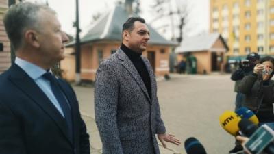 Суд скасував рішення про призначення керівника Чернівецької обласної клінічної лікарні