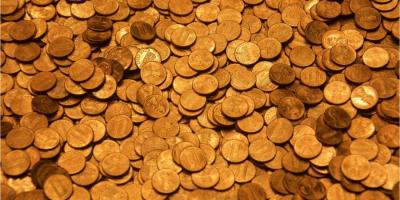 У Швейцарії пасажир забув у потягу 3 кілограми золота