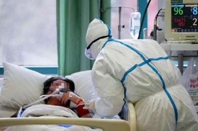 В лікарнях Буковини побільшало пацієнтів у важкому стані