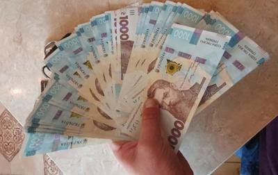 Банкомат видав чоловікові вдесятеро більше грошей, ніж він просив – фото